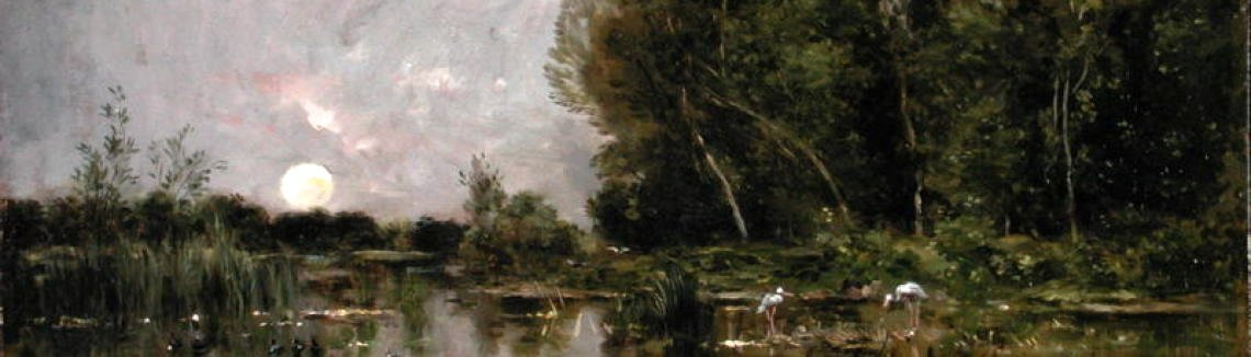 Charles Francois Daubigny The Complete Works Charles