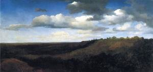 Landscape in the Campagna